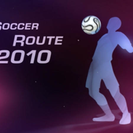 Soccer Route show intro